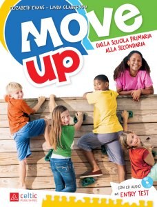 MOVE UP DA PRIMARIA A SECONDARIA + CD