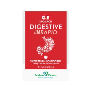 GSE Stomach•Digestive Rapid - Prodeco Pharma
