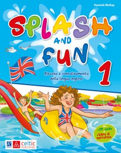 SPLASH AND FUN 1