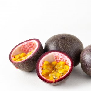 Passion fruit caraibico